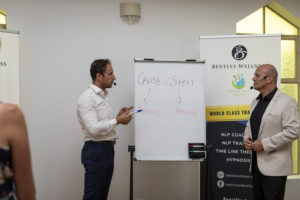 Cause&Effect nlp practitioner certification
