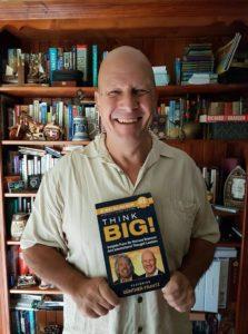 Think Big Richard Branson GG Frantz Motivator